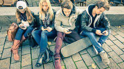"""Jovens da """"geração smartphone"""" não estão preparados para a vida adulta"""