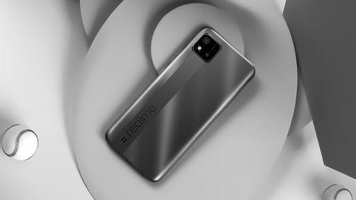 Realme C11 2021 é oficializado com chipset Unisoc, Android Go e preço baixo