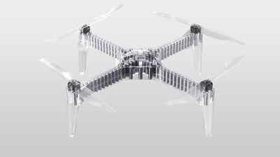 Impossible Aerospace quer criar drone feito inteiramente de baterias