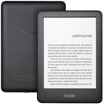 [CUPOM DE DESCONTO] Kindle 10a. geração com iluminação embutida