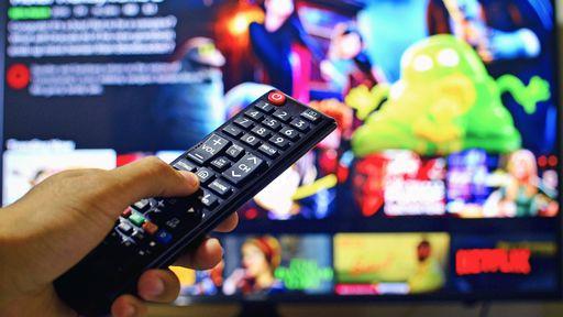 Netflix segue com ações em alta apesar da atual pandemia e retração do mercado