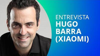 Hugo Barra, VP Internacional da Xiaomi [CT Entrevista]