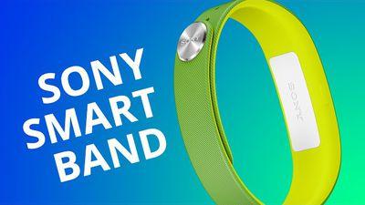 Sony SmartBand: uma pulseira fitness para ficar de olho no seu dia a dia [Análise]