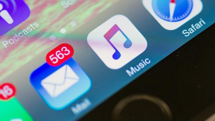 d66ce1215 Estudantes brasileiros passam a ter desconto na assinatura do Apple Music -  Música