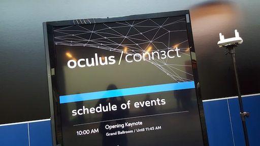 Oculus Connect 3: veja tudo o que a empresa anunciou na conferência