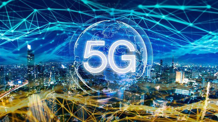 TV parabólica e 5G no Brasil terão mesma faixa de frequência, afirma governo