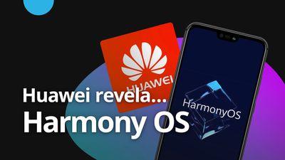 Huawei revela seu sistema operacional [CT News]