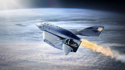Virgin Galactic faz voo de teste com sucesso e se prepara para turismo espacial
