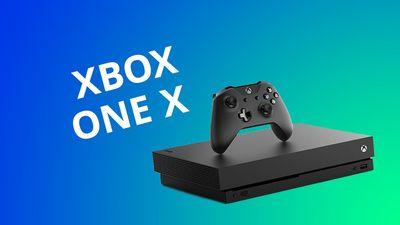 Xbox One X: a experiência suprema em videogames