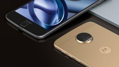 Moto Z e Moto G4 começarão a receber Android 7 a partir de outubro