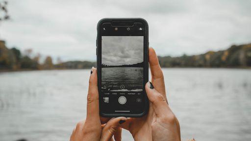 Como desativar o recurso Live Photos no iPhone