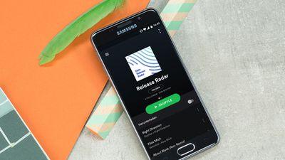Usuários reclamam de diversos problemas no Spotify para Android