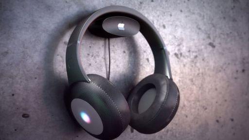 AirPods Studio: assim pode se chamar o novo fone de ouvido over-ear da Apple