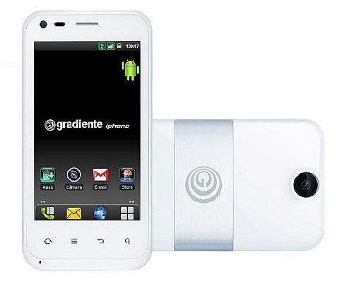 iphone Gradiente