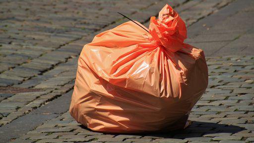 """Saco de lixo """"made in Brazil"""" é capaz de eliminar o coronavírus"""