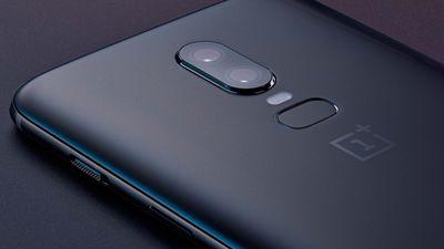 OnePlus confirma que 6T terá leitor de digital sob a tela