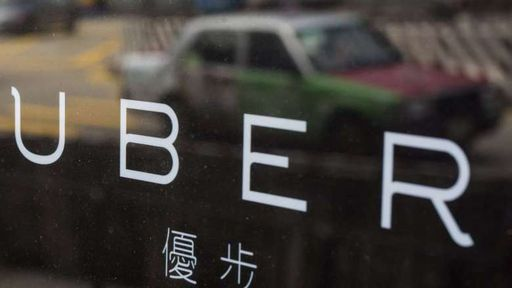 Uber inicia atividades em Florianópolis