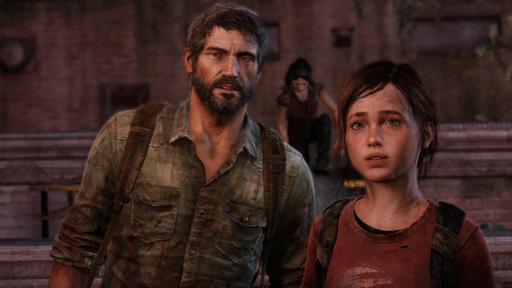 The Last of Us │Confirmação de novos atores indica mudanças na história