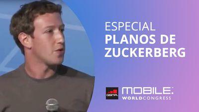Mark Zuckerberg e seus planos de dominar o mundo [Especial | MWC 2014]