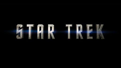 Uma releitura da clássica abertura de Star Trek