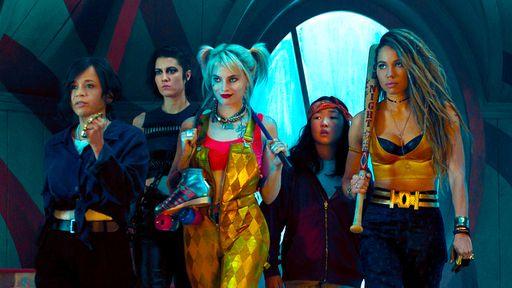 Crítica   Aves de Rapina confirma escalada da DC Films com boa diversão