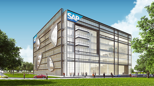 SAP pretende abrir capital da Qualtrics