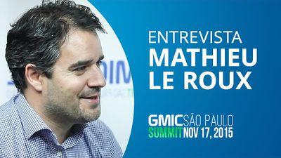 Deezer e o mercado de streaming de músicas - Mathieu Le Roux, Deezer [GMIC 2015]