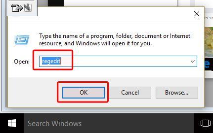 contas Windows 10