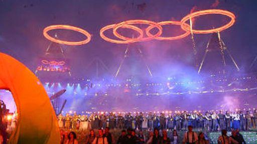 Próximas Olimpíadas deverão ter hologramas durante as transmissões