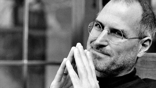 Steve Jobs, visionário da Apple, comemoraria 65 anos nesta segunda-feira (24)