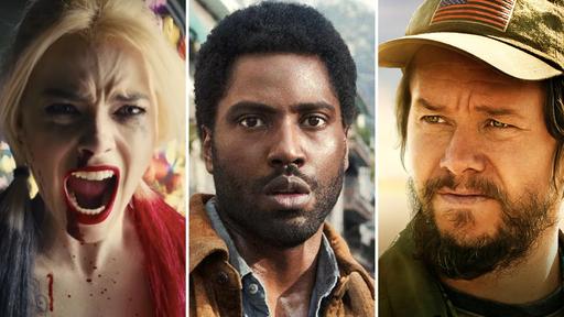 Os 10 filmes mais pirateados da semana (15/08/2021)