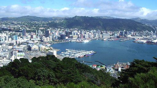 Canaltech na Nova Zelândia: país quer tecnologia como sua principal indústria