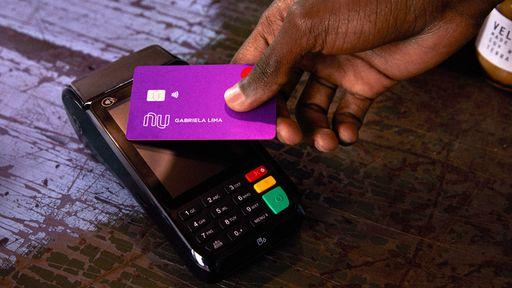 Como desativar o pagamento por aproximação (Contactless) do Nubank