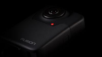 Nova câmera esférica da GoPro será lançada no final de 2017