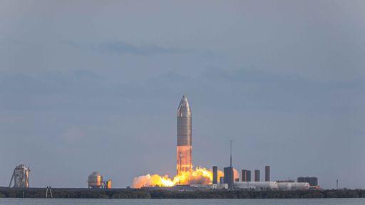 Starship: protótipo SN10 do foguete pousa com sucesso, mas explode em seguida