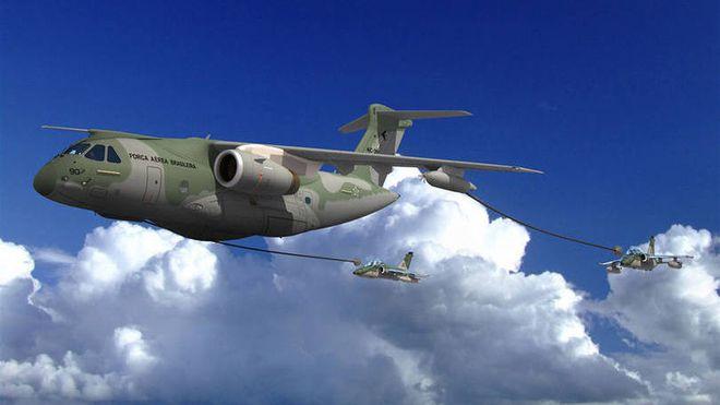 KC-390 06