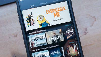 Para encarar Netflix, Amazon quer lançar pelo menos 30 filmes por ano