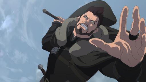 O que esperar do anime de The Witcher na Netflix?