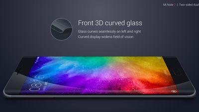 Novo Xiaomi Mi Note 2 pode ter aparecido em documentos vazados