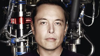 Analista especula sobre fusão da Tesla e SpaceX e diz que mercado reagiria bem