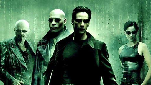 Matrix será relançado nos cinemas dos EUA, em comemoração de 20 anos