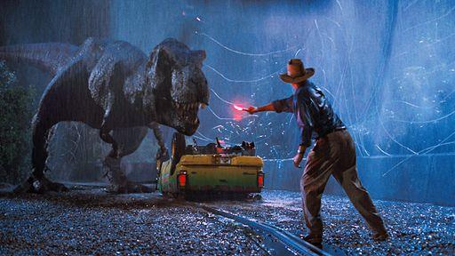 Cofundador do Neuralink sugere ser possível recriar Jurassic Park