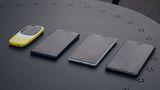 Novos smartphones da Nokia serão apresentados na quinta-feira, dia 19