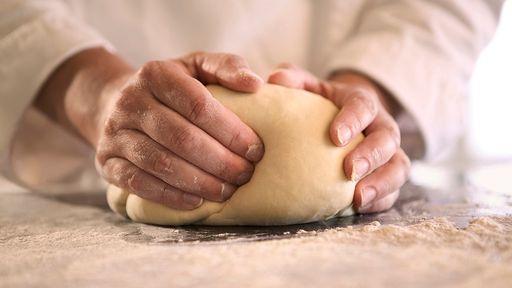 Máquina é capaz de assar pães em menos de 20 segundos