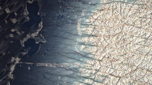 Criosfera: o gelo que cobre a Terra cumpre um papel vital no sistema terrestre