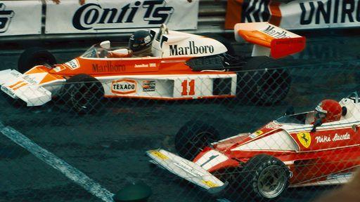 Crítica | Rush: No Limite da Emoção e o abraço eterno de Niki Lauda