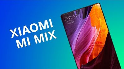 Xiaomi Mi Mix [Análise / Review]