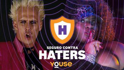 Seguro Contra Haters | Plugin protege usuários de mensagens de ódio na internet