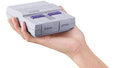 Super Nintendo será relançado com jogo inédito e 21 clássicos na memória