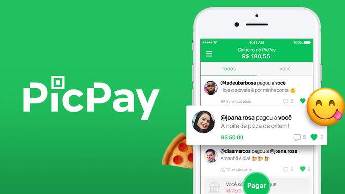 PicPay prevê expansão em 2020 e vai oferecer conta digital para empresas